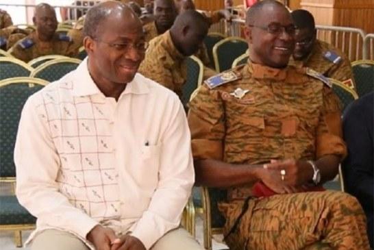 Procès du putsch manqué: «Le général  Bassolé est tout simplement victime de manœuvres politiciennes»