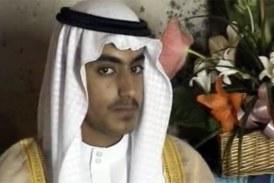 Hamza, fils d'Oussama Ben Laden, est mort, selon des médias américains