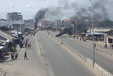 Bénin: Crise politique au Bénin: l'Eglise suspend sa médiation