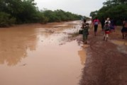 Burkina/Route Sanaba-Solenzo : Trois heures de calvaire à vivre