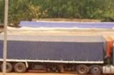 Exploitation minière au Burkina: des camions chargés de zinc en route pour la Côte d'Ivoire