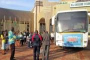 Colonie de Vacances de Promo-plus/ Bobo-Dioulasso:Des colons de retour et d'autres sur le point de départ dans les jours à venir