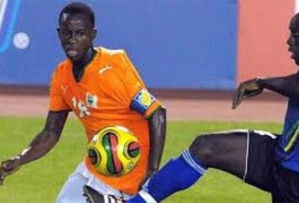 Deuil : Le footballeur ivoirien Diomandé Mé Aboubacar écrasé par un train en Inde