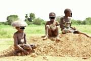 Burkina Faso: Plus de 11 millions d'enfants à protéger