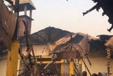 Terrorisme: Qui veut chasser les chrétiens au Nord du Burkina Faso et au centre du Mali