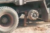 Zorgho : Un véhicule s'affaisse mortellement sur un élève