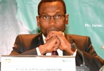 Bénin : Suspension du directeur national de la Santé publique