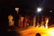 Nuit chaude à karpala: Des femmes délogent des prostituées de leur leurs lieu de débauche (Vidéo)