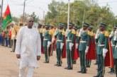 Attaque de Koutougou : Le message du chef de l'Etat Roch MarcKaboré