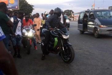 Accident de DJ Arafat: Jah Full le motard explique