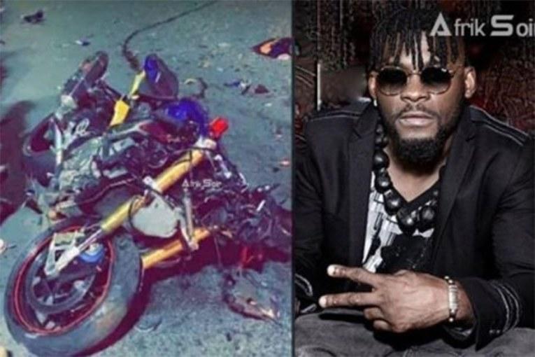Décès de DJ Arafat: Le «kabré la moto» qui lui a été fatale