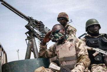Nigeria : Des combats entre armée et les djihadistes font 65 morts