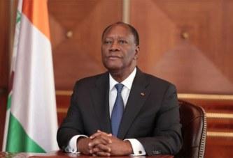 Décès de DJ Atafat: Les hommages du président Ivoirien Alassane Ouattara