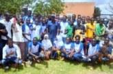 Province du Kourweogo: Les élèves et étudiants verdissent Niou