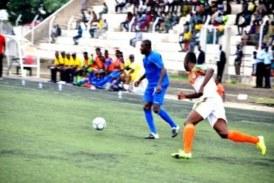 COUPE CAF: Le Salitas FC du Burkina Faso et l'Esae FC du Bénin se neutralisent