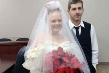 Amoureux depuis leur enfance, ils meurent 5 minutes après leur mariage