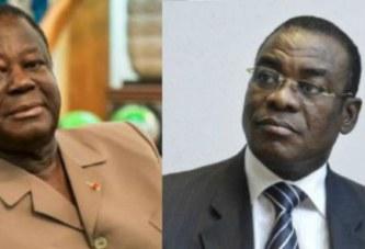 Côte d'Ivoire : Affi NGUESSAN accuse BEDIE de l'avoir ''abandonné'' et menace le camp GBAGBO