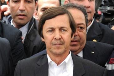Algérie : Saïd Bouteflika, le frère de l'ex président déchu condamné à 15 ans de prison