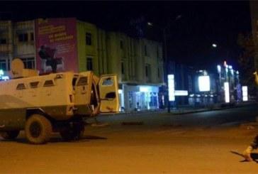 Rumeurs de couvre feu à Ouagadougou: Il n'en n'est rien selon le ministère de la sécurité