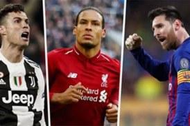 FIFA The Best : Usain Bolt a tranché entre Messi, CR7 et Van Dijk…