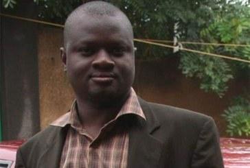Burkia Faso: La détresse du journaliste Adama Ouédraogo dit Damiss