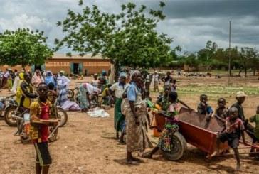 Burkina Faso: plus de 500 000 personnes privées de soins de santé à cause de la violence armée