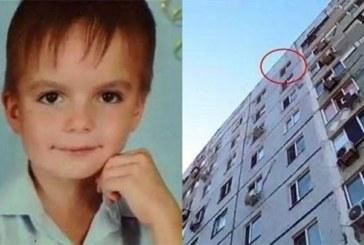 Pour échapper aux coups de ses parents, un enfant de 8 ans se jette du 9ème étage