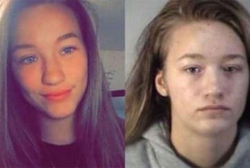 Une ado de 17 ans vole 1400 dollars à ses parents pour recruter 2 tueurs pour les assassiner