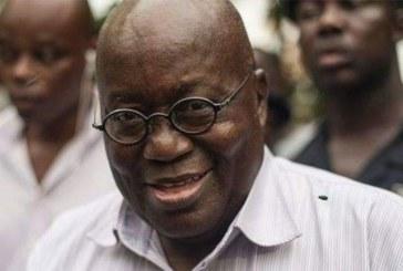 Ghana: Un coup d'Etat déjouée