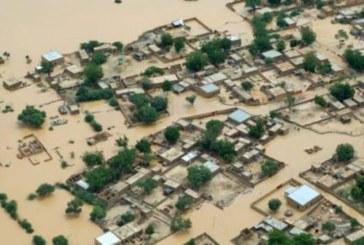 Niger : les inondations ont fait 42 morts et près de 70.000 sinistrés depuis juillet