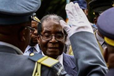 Zimbabwe: Mugabe souffrait d'un «cancer à un stade avancé»