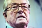 """France: Jean-Marie Le Pen mis en examen pour """"détournement de fonds publics"""""""