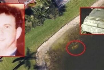 Le squelette d'un homme disparu depuis 22 ans découvert grâce à Google Maps