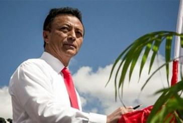 Madagascar: Marc Ravalomanana va tenter de ravir la mairie d'Antananarivo