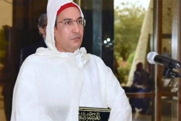 Diplomatie : qui est le nouvel ambassadeur du Royaume du Maroc au Burkina Faso?