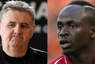 """Pierre Ménes défend Sadio Mané: """"La FIFA méprise le football africain"""""""