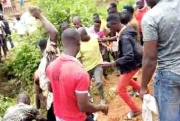 Les groupes d'autodéfense et les milices interdits au Ghana