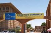 La Poste Burkina : De gros rats dans les réservoirs des véhicules