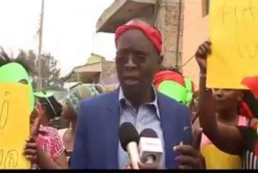 Kenya : protestation des travailleuses du sexe, elles dévoilent leurs nouvelles exigences au gouvernement (vidéo)