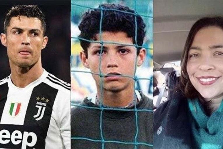 Cristiano Ronaldo : la femme qui lui donnait des burgers quand il mendiait bientôt récompensée