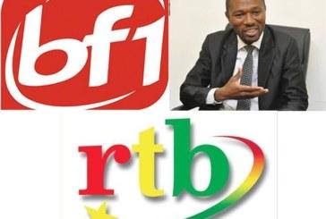 TOP 5 Audiences Burkina: BF1 ravit la première place à la Télévision Nationale du Burkina (TNB)