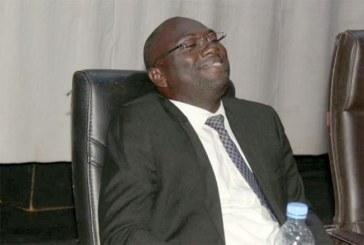 """Pr Seni Ouédraogo : """"Moi je n'ai pas peur de ne plus être Ministre … si on m'a enlevé même, on m'a arrangé"""""""