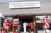 Burkina Faso: La Société Générale sollicite un prêt de25millions d'euros
