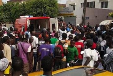 Sénégal: 2 frères retrouvés égorgés dans leur chambre