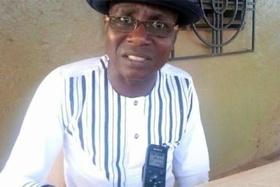 Marcel Tankoano, Président du M21 : « On a l'impression que Blaise Compaoré est redevenu l'homme qu'il faut à notre pays»