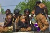 Burkina : Un soldat tué, une quinzaine de terroristes neutralisés (armée)