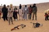 Burkina terrorisme : Province du Loroum,24 terroristes tués et des femmes prisonnières libérées des mains des assaillants (nouveau bilan)