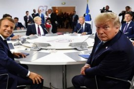 « Mon dictateur préféré », le surnom donné par Trump à un président africain