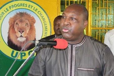 Burkina Faso: l'UPC exprime sa vive préoccupation face à la dégradation continue de la situation sécuritaire