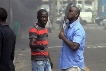 En Afrique du Sud, les attaques xénophobes ont fait sept morts